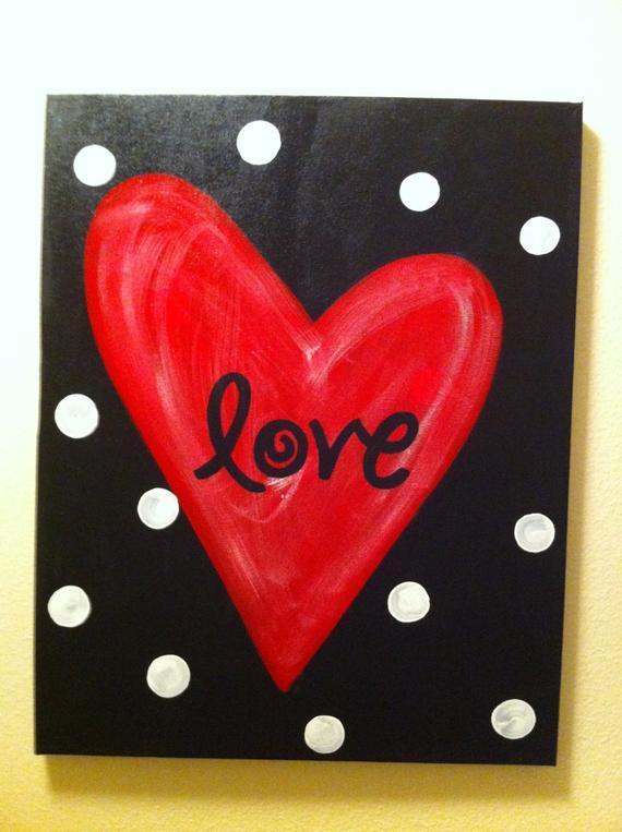 Bijna Valentijn...de dag van de Liefde