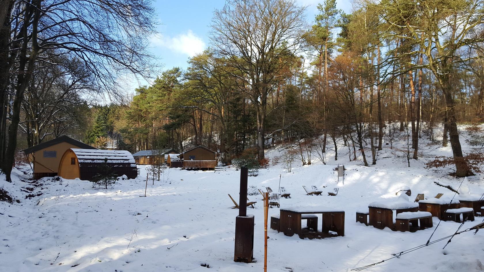 Winterwandeling