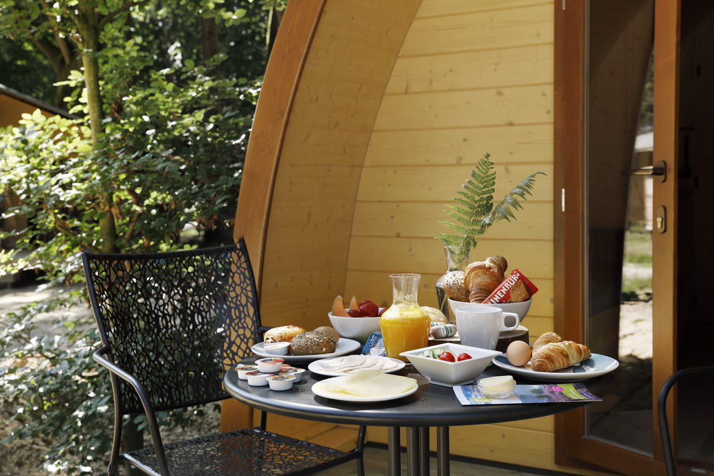 ontbijt overnachting buitenplaats beekhuizen